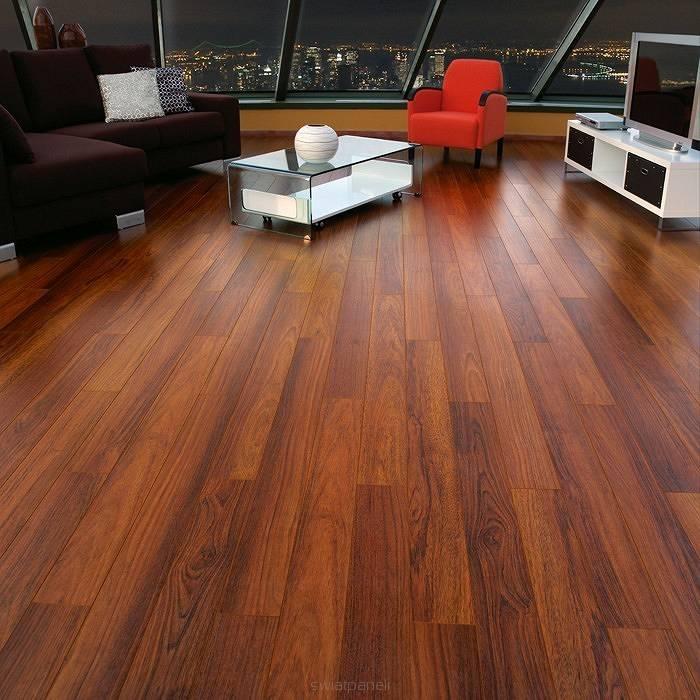 Panele Podłogowe Classic Merbau 81d Finsa Style Style